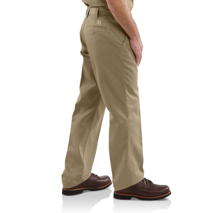 Carhartt Twill Work Pant (B290) - Sportex Sales