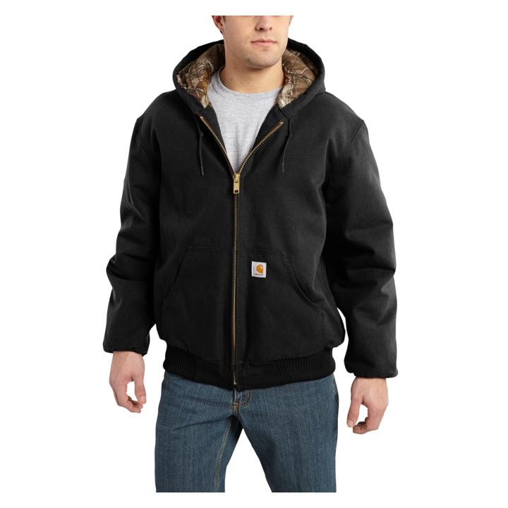 638b7fe895cef Carhartt Huntsman Active Jacket (101074) - Sportex Sales